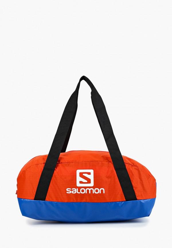 Сумка спортивная Salomon Salomon SA007BUFWAS5
