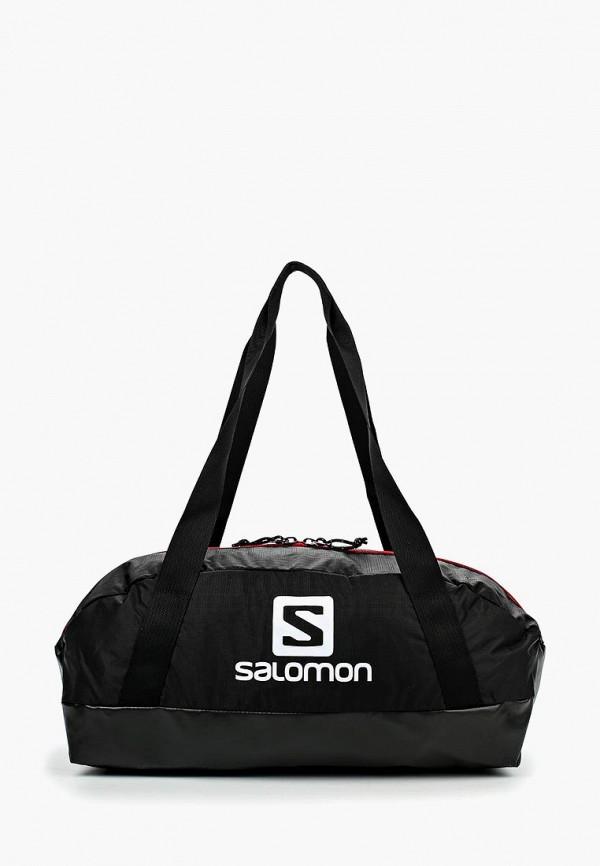 Сумка спортивная Salomon Salomon SA007BUJJK57 bldc motor driver bldc 350a speed controle ac220v 1 5a