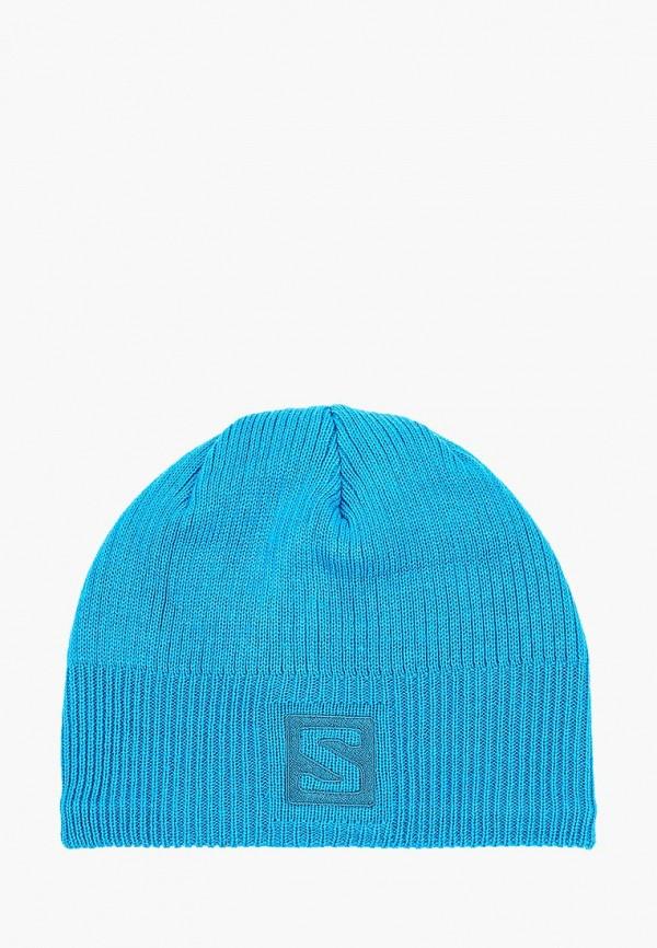 Шапка Salomon Salomon SA007CUBOIF9 шапка salomon salomon free желтый