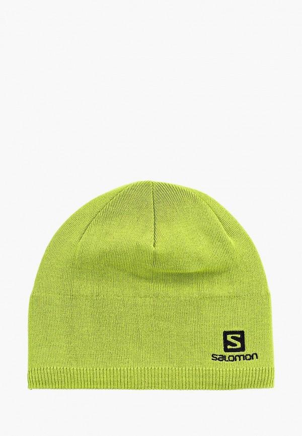 Шапка Salomon Salomon SA007CUBOIG1 шапка salomon salomon sa007cuuhj51