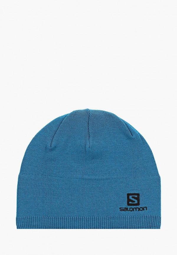 Шапка Salomon Salomon SA007CUBOIG2 шапка salomon salomon free желтый