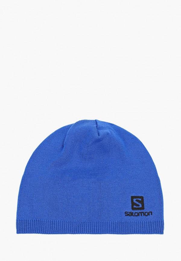 Шапка Salomon Salomon SA007CUBOIG3 шапка salomon salomon free желтый