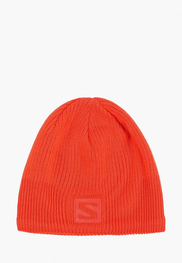 Шапка Salomon Salomon SA007CUFPBH0 шапка salomon salomon sa007cuboif2