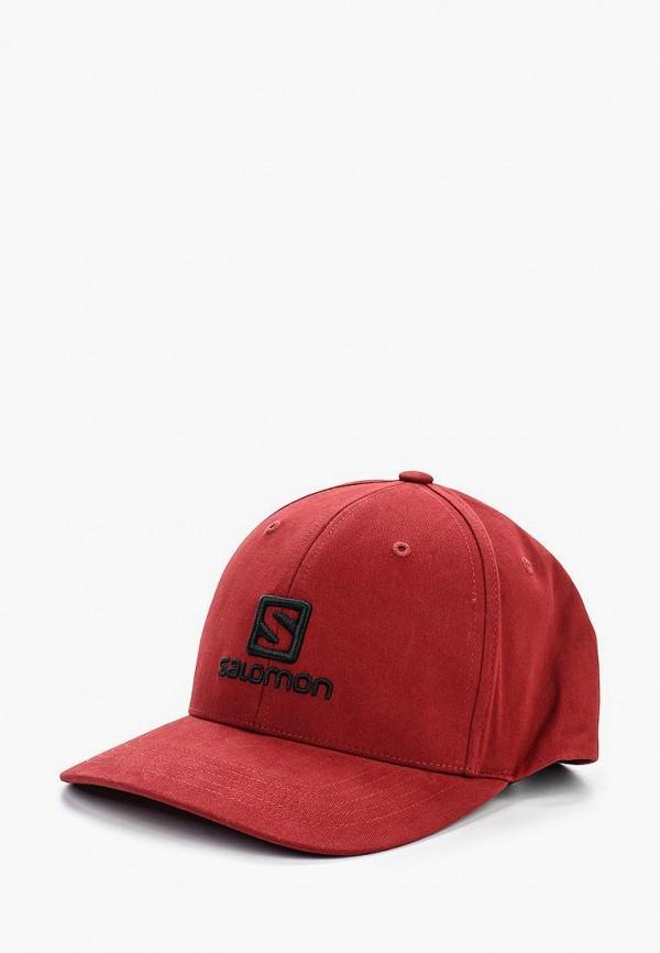 Бейсболка Salomon Salomon SA007CUPRO65