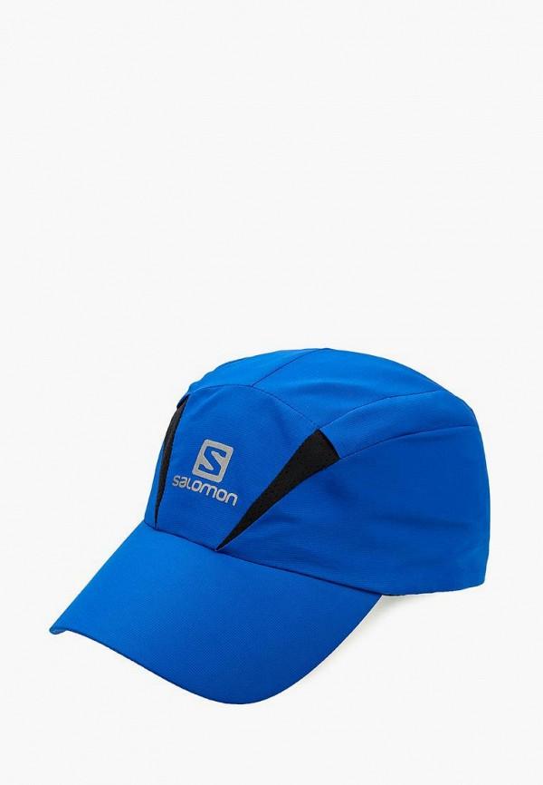 Бейсболка Salomon Salomon SA007CUPRO73 цена