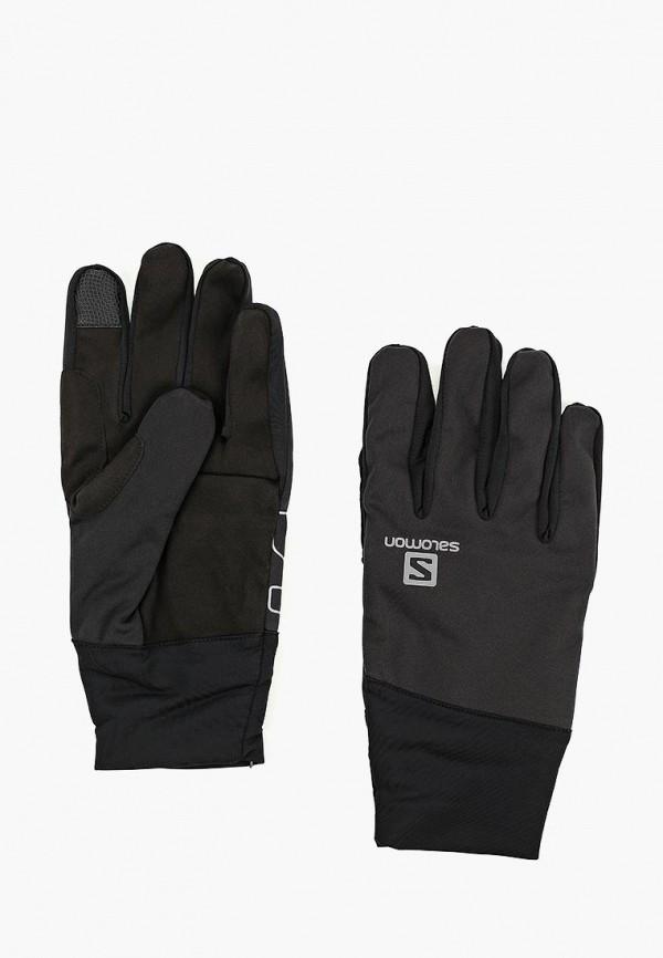 Перчатки Salomon Salomon SA007DUBOID9 перчатки salomon salomon fast wings gloves u