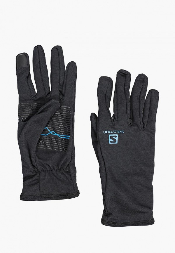 Перчатки Salomon Salomon SA007DUBOIE0 рюкзак salomon salomon bag s lab sense ultra 5 set черный m
