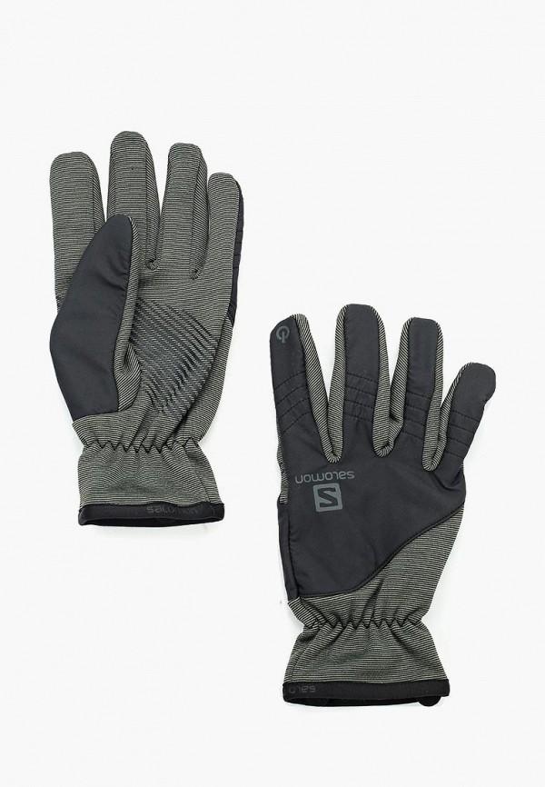 Перчатки Salomon Salomon SA007DUUHJ37 цена