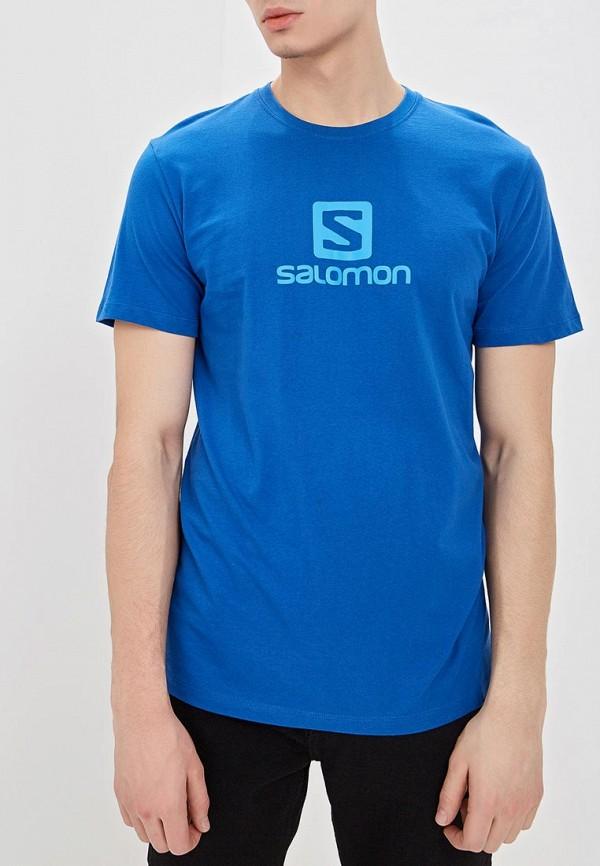 Футболка спортивная Salomon