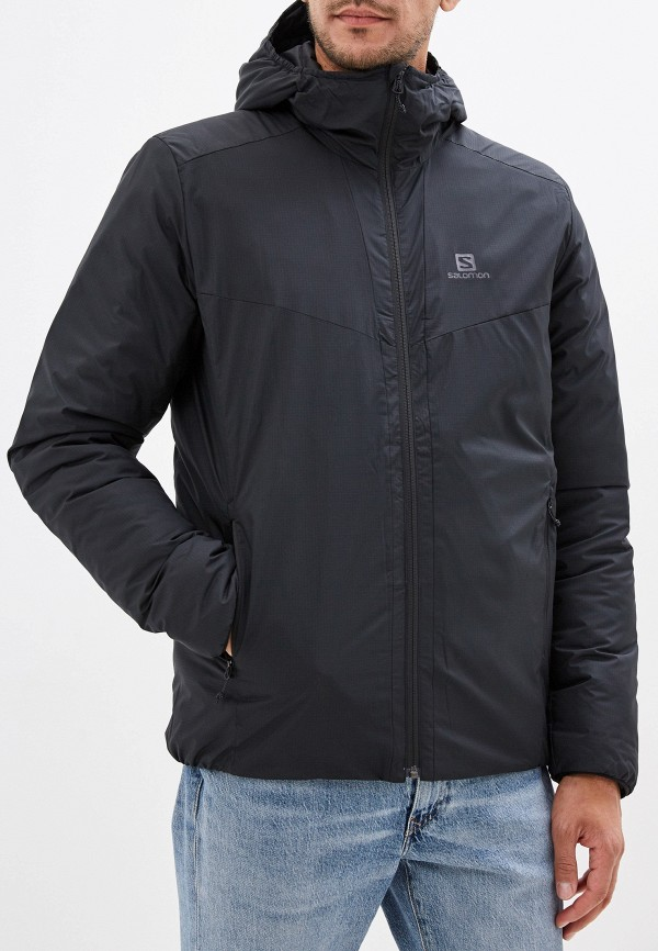 Куртка утепленная Salomon Salomon SA007EMFOYW7