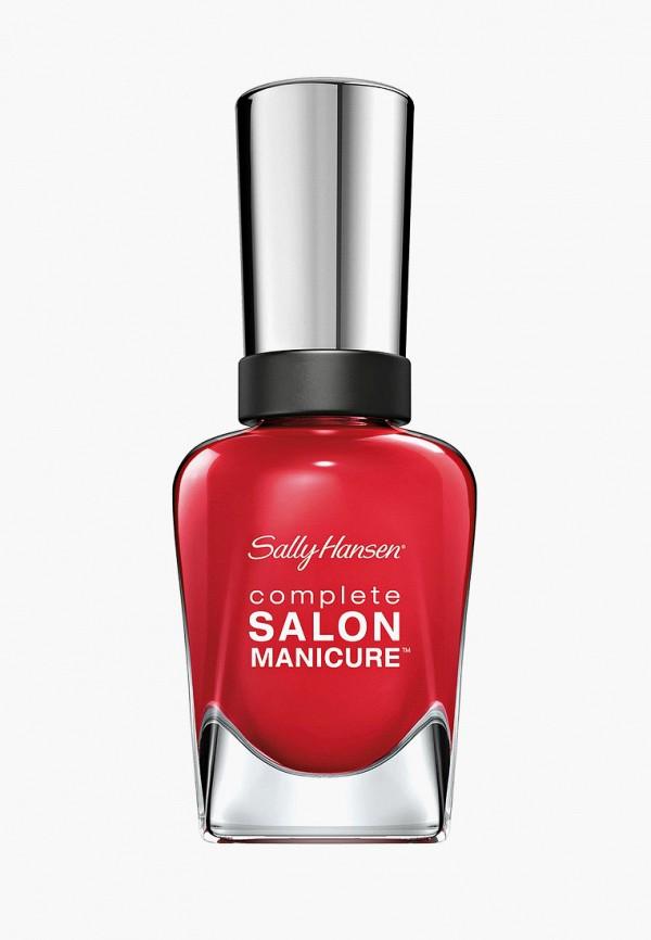 Лак для ногтей Sally Hansen Sally Hansen SA035LWAAUV2 лак sparkling rose тон 210 sally hansen