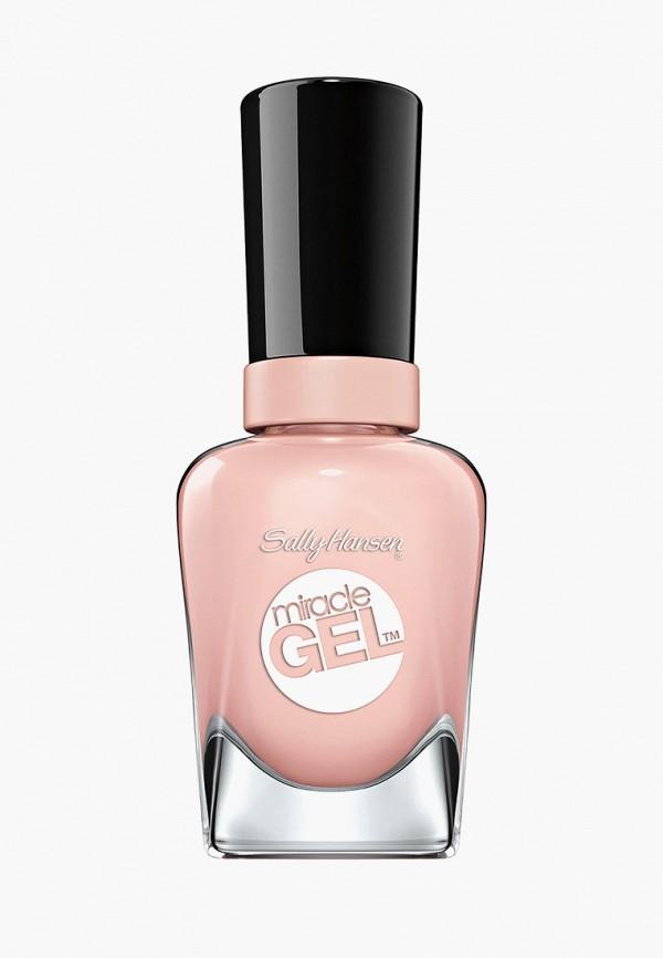 Гель-лак для ногтей Sally Hansen Sally Hansen SA035LWBHWP3 sally hansen color therapy лак для ногтей тон 372 14 мл