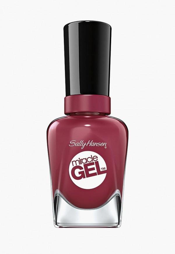 Гель-лак для ногтей Sally Hansen Sally Hansen SA035LWBHWP8 лак для ногтей тон 482 sally hansen лак для ногтей тон 482