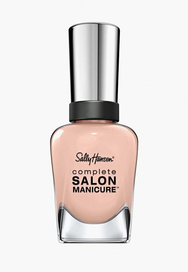 Лак для ногтей Sally Hansen Sally Hansen SA035LWCRVS3 лак для ногтей sally hansen color therapy™ 180 цвет 180 chai on life variant hex name ebc9b1