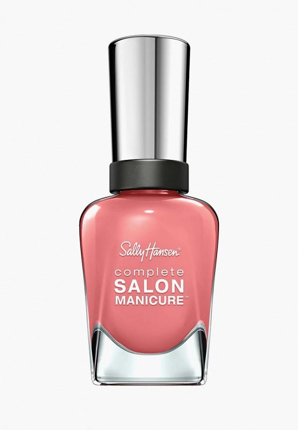 Лак для ногтей Sally Hansen Sally Hansen SA035LWCRVS5 гель лак для ногтей sally hansen sally hansen sa035lwbhwp6
