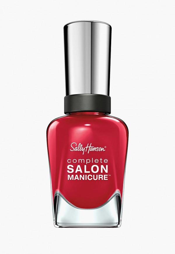 Лак для ногтей Sally Hansen Sally Hansen SA035LWCRVS6 каталог sally s box