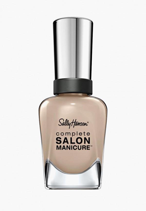 Лак для ногтей Sally Hansen Sally Hansen SA035LWCRVS8 лак для ногтей sally hansen color therapy™ 180 цвет 180 chai on life variant hex name ebc9b1