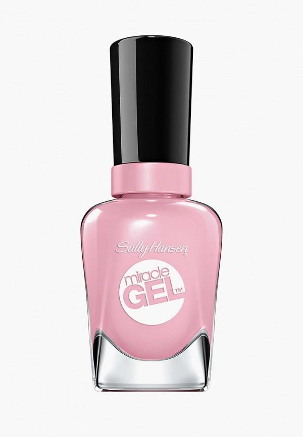 Гель-лак для ногтей Sally Hansen Sally Hansen SA035LWHEM66 лак для ногтей sally hansen complete salon manicure тон 370 com in chic 14 7 мл
