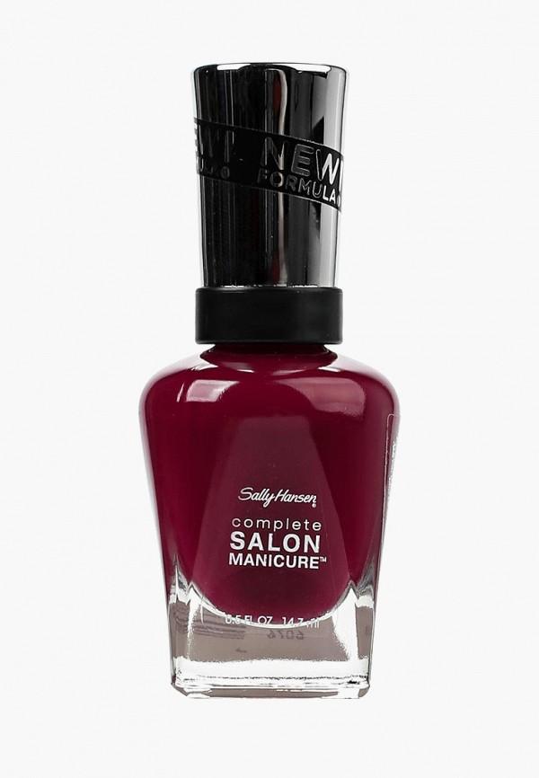 Лак для ногтей Sally Hansen Sally Hansen SA035LWJNV63 лак для ногтей sally hansen sally hansen sa035lwoyf95