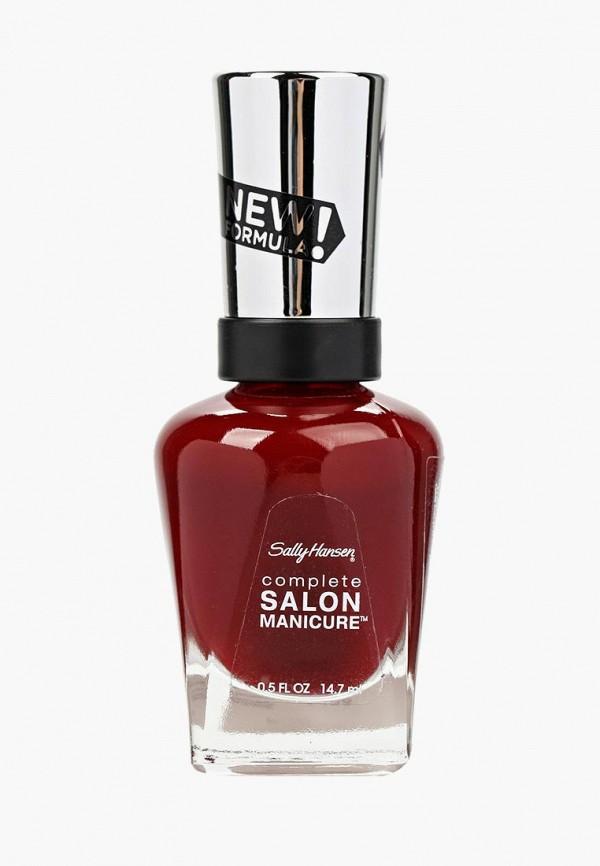 Лак для ногтей Sally Hansen Sally Hansen SA035LWJNV67 лак для ногтей sally hansen sally hansen sa035lwoyf95