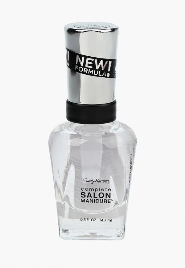 Купить Лак для ногтей Sally Hansen, Salon Manicure Keratin тон clear`d takeof 110 14, 7 мл, sa035lwoyf94, прозрачный, Осень-зима 2018/2019