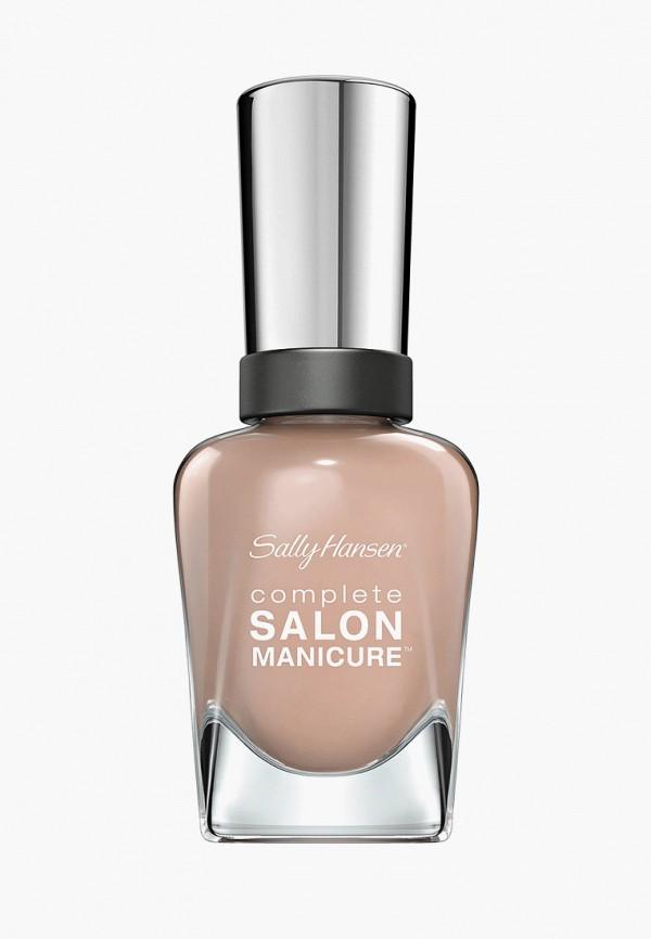 Лак для ногтей Sally Hansen Sally Hansen SA035LWOYF98 sally hansen color therapy лак для ногтей тон 372 14 мл