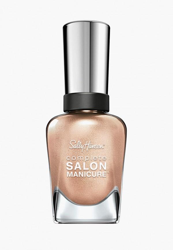 Лак для ногтей Sally Hansen Sally Hansen SA035LWOYG03 лак sparkling rose тон 210 sally hansen