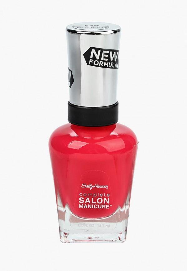 Купить Лак для ногтей Sally Hansen, Salon Manicure Keratin тон i pink i can 540 14, 7 мл, sa035lwoyg04, розовый, Осень-зима 2018/2019