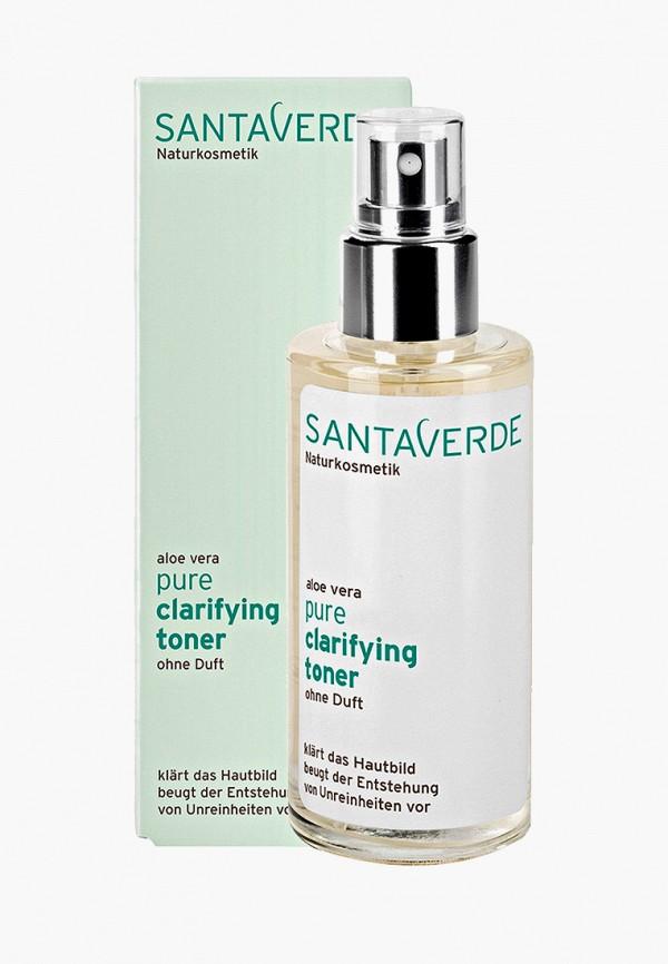 Тоник для лица Santaverde Santaverde SA036LMFVMM1 la mer тоник для лица the tonic тоник для лица the tonic