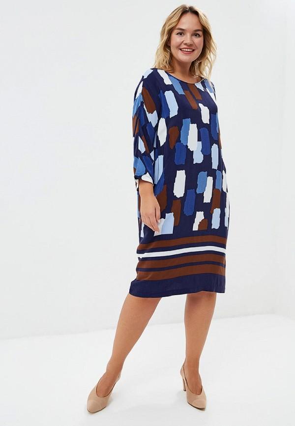 все цены на Платье Samoon by Gerry Weber Samoon by Gerry Weber SA037EWAPAK5 онлайн