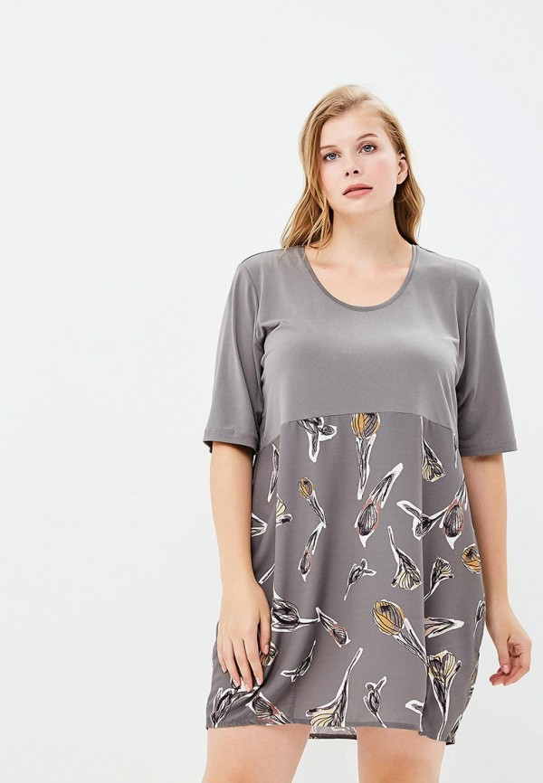 Платье Samoon by Gerry Weber Samoon by Gerry Weber SA037EWCCHZ8 платье gerry weber gerry weber ge002ewors41