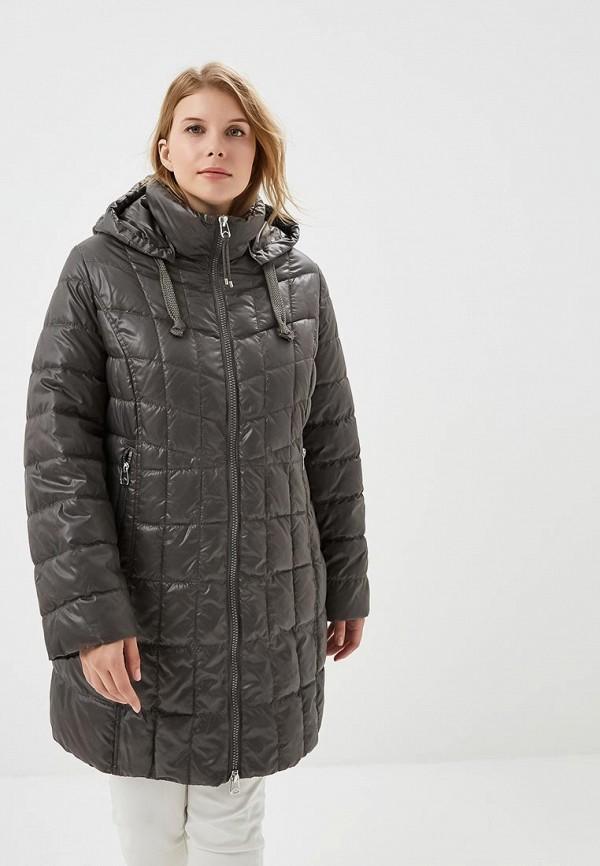 все цены на Куртка утепленная Samoon by Gerry Weber Samoon by Gerry Weber SA037EWCCIA3