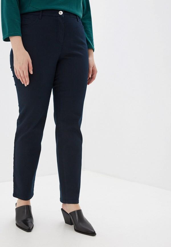 Фото - женские джинсы Samoon by Gerry Weber синего цвета