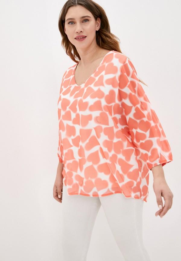 женская блузка samoon by gerry weber