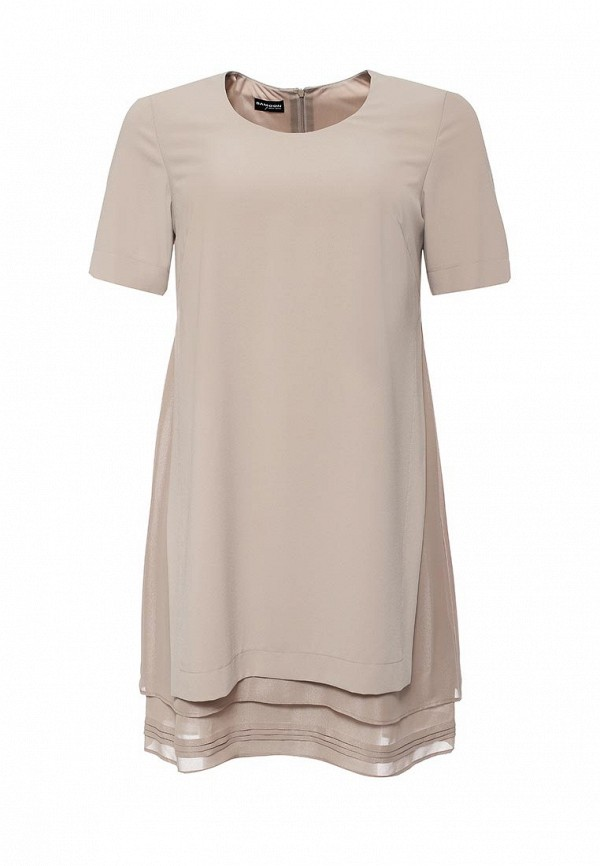 все цены на Платье Samoon by Gerry Weber Samoon by Gerry Weber SA037EWORR61 онлайн