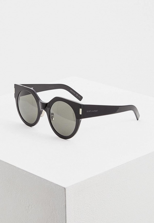 Очки солнцезащитные Saint Laurent Saint Laurent SA042DUCZKA3 очки солнцезащитные saint laurent saint laurent sa042dwzhn40
