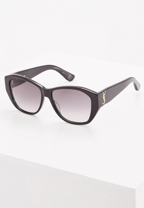 Очки солнцезащитные Saint Laurent Saint Laurent SA042DWZHN41 очки солнцезащитные saint laurent saint laurent sa042dwzhn36
