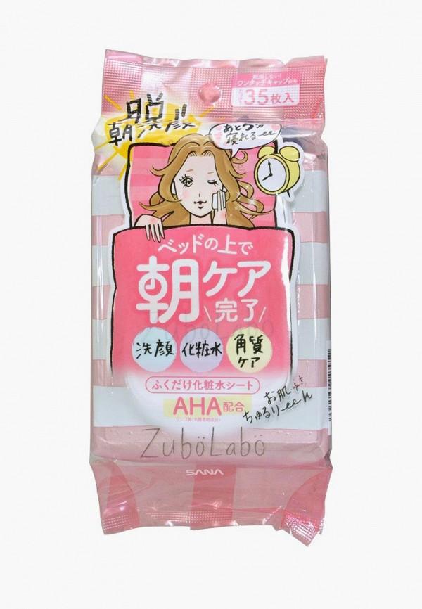 Салфетки для снятия макияжа Sana Sana SA045LWAYPO9 салфетки для снятия макияжа makeup eraser makeup eraser ma182lwbbek5