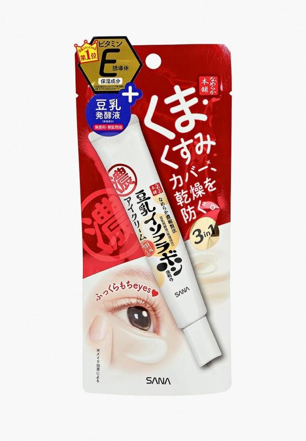 Крем для кожи вокруг глаз Sana Sana SA045LWDVUB5 sana beauty cafe