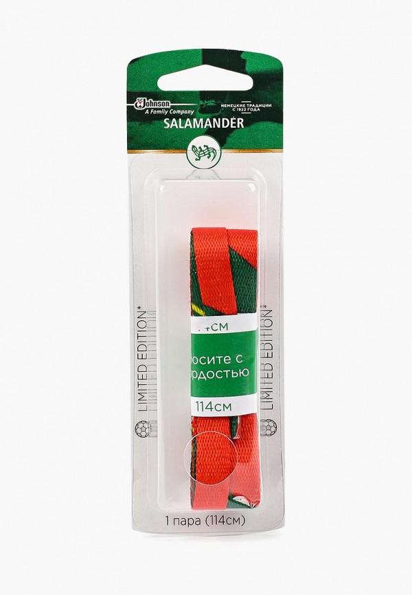 Шнурки Salamander Professional Salamander Professional SA049AUBMBH8 губка для обуви salamander professional salamander professional sa049auat162