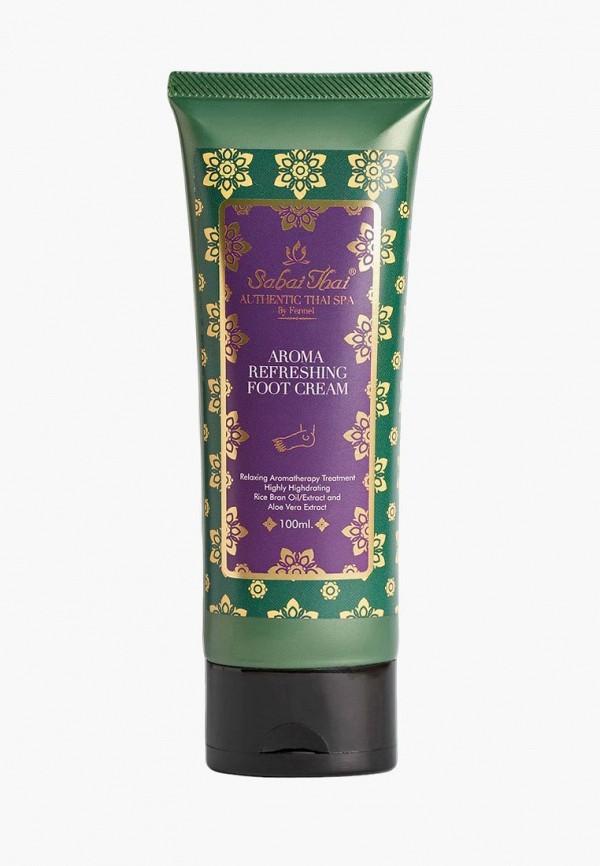 крем для ног sabai thai authentic spa