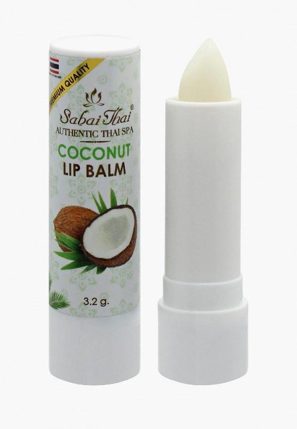 цена на Бальзам для губ Sabai Thai Authentic SPA Sabai Thai Authentic SPA SA050LWDVUA0
