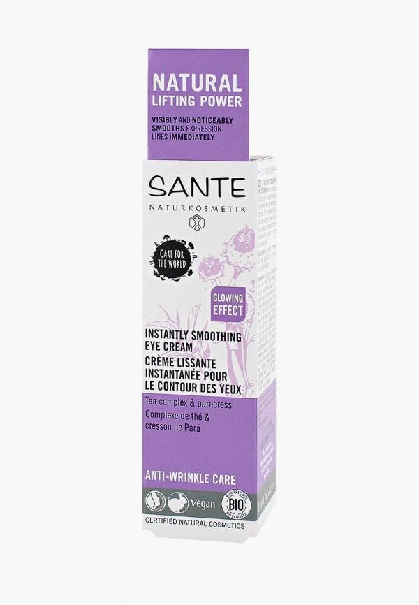 Крем для кожи вокруг глаз Sante Sante SA051LWAZWT0 косметика для мамы sante family флюид для кожи вокруг глаз с био гранатом и марулой 20 мл