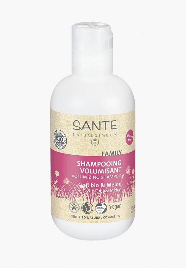 Шампунь Sante Sante SA051LWAZWT8 косметика детская sante