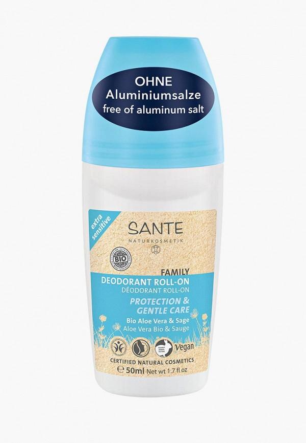 Дезодорант Sante Sante SA051LWAZWU6 недорого