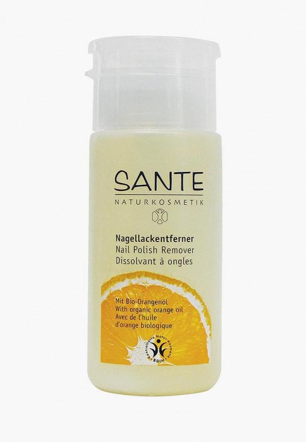 Фото - Средство для снятия лака Sante Sante SA051LWAZWW4 sante натуральная жидкость для снятия лака 100 мл