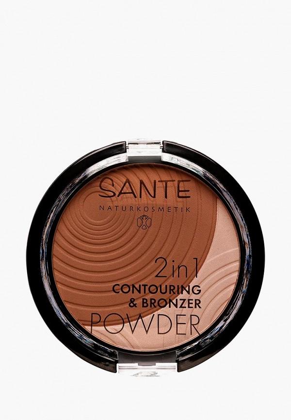 Бронзатор Sante Sante SA051LWCUVS4 дезодорант sante sante sa051lwazwu8