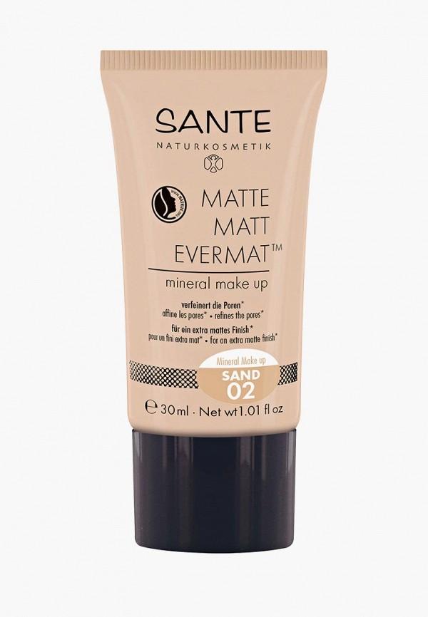 Тональное средство Sante Sante SA051LWCUVT2 косметика детская sante