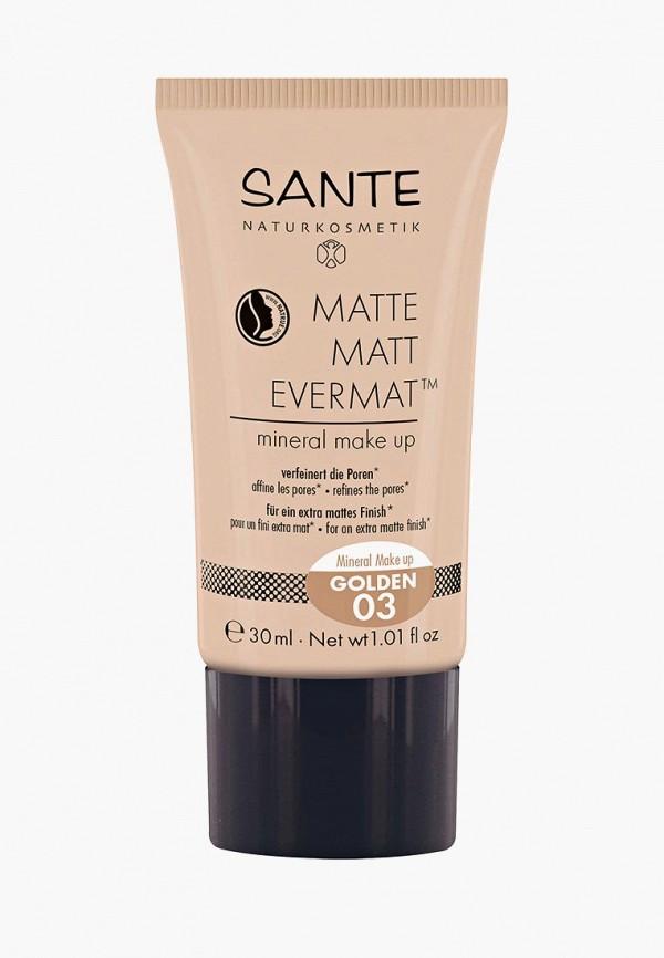 Тональное средство Sante Sante SA051LWCUVT3 недорого