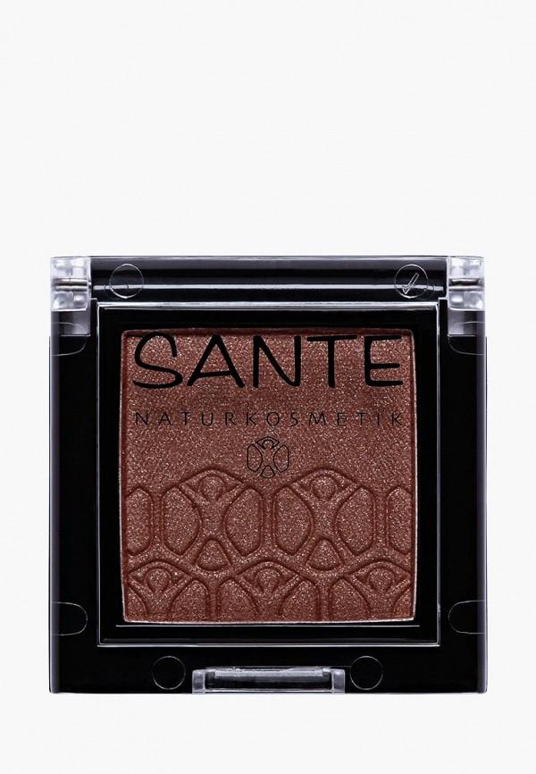 Тени для век Sante Sante SA051LWCUVV6 кондиционер для волос sante sante sa051lwazww7